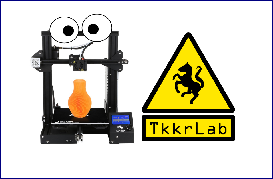 3D printer bouwweekend 20&21 Oktober